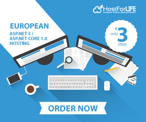 Best, Cheap ASP.NET Hosting Comparison :: HostForLIFE.eu VS ReadyHosting.com