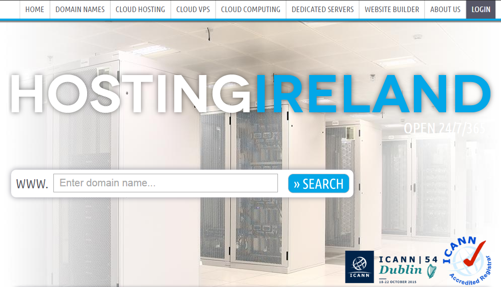 Recommended Cheap Windows Hosting :: HostForLIFE.eu VS HostingIreland.ie